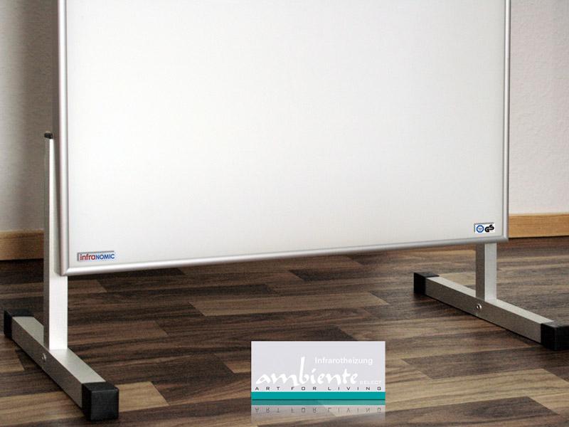 Ständer + Befestigung für Wand und Decke