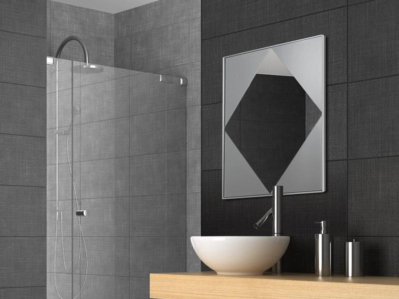 Design Spiegelheizungen