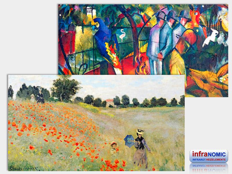 Kunst 110x60