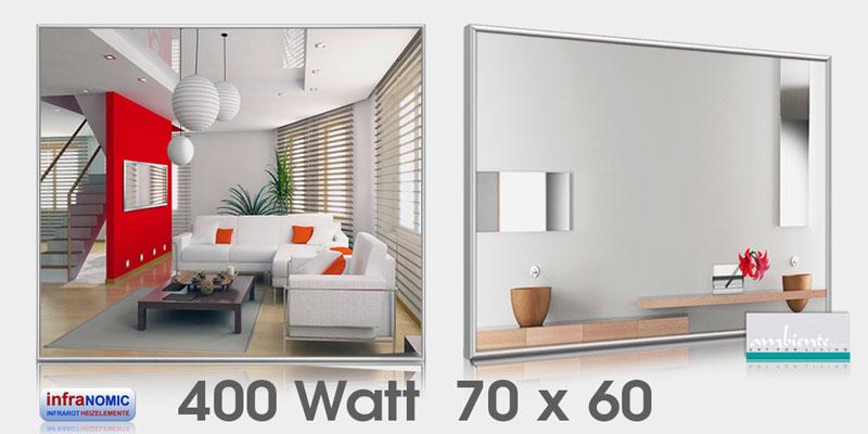 infrarot spiegelheizungen 10 gr en bis 1400 watt seite 7. Black Bedroom Furniture Sets. Home Design Ideas