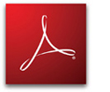 icon download adobe reader
