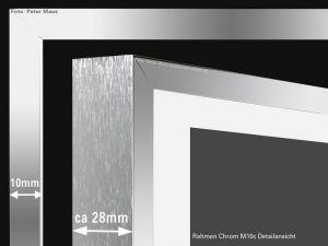 spiegelheizung mit led licht 400 900 watt m10c. Black Bedroom Furniture Sets. Home Design Ideas
