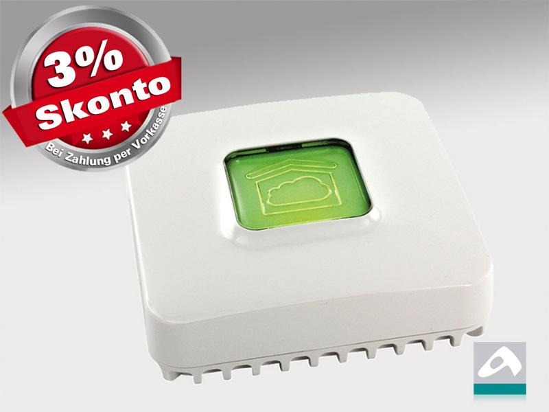 Tydom Delta Dore Smart Home Box