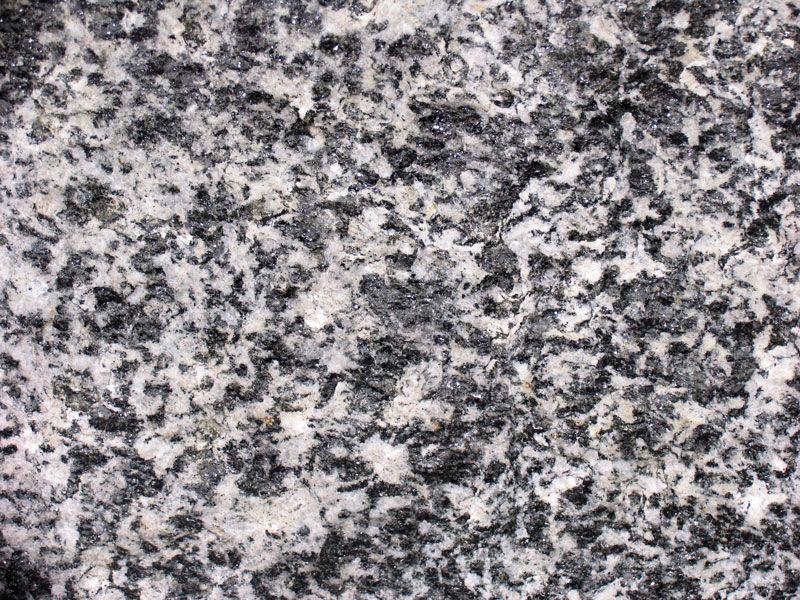 Naturstein Optik Granit grau grob für Infrarot Bildheizung
