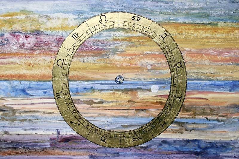 Gina König: Horoskope Bildauswahl für Bildheizung 90x60