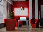 LED Beleuchtung 4-seitig für Infrarotheizungen von infranomic