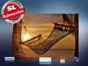 Infrarot Bildheizung 500 Watt 90x60 M10-SL Entspannung