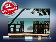 infrarot Bildheizung 500 Watt Rahmenlos slim-line 90x60 Thailand
