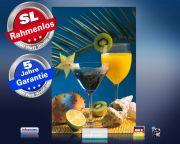Infrarot Bildheizung 500 Watt 90x60 M10-SL Cocktail