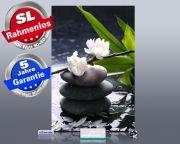 Infrarot Bildheizung 500 Watt 90x60 M10-SL Wellness