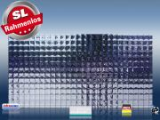 Infrarot Bildheizung 700 Watt 120x60 M10-SL Drahtglas