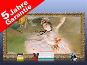 Infrarot Bildheizung Kunst 700 Watt 120x60 StG Primaballerina