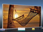 Infrarot Bildheizung 700 Watt 120x60 M10-SL Entspannung