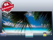 Infrarot Bildheizung 900 Watt 140x60 M10-SL Strand