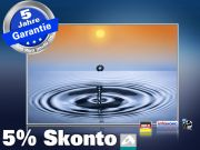 infrarot Bildheizung 500 Watt 90x60 M10-SL Wassertropfen II
