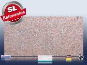 Infrarot Bildheizung 700 Watt 120x60 M10-SL Granit rot fein