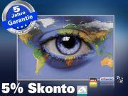 infrarot Bildheizung 500 Watt 90x60 M10-SL Weltblick