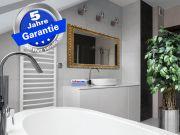 Infrarot Spiegelheizung 900 Watt 140x60 Stilrahmen StG