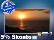 Infrarot Bildheizung 600 Watt 110x60 M10-SL Sonnenaufgang