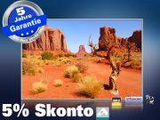 infrarot Bildheizung 500 Watt 90x60 M10-SL Ayers Rock