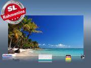 Infrarot Bildheizung 600 Watt 110x60 M10-SL Antillen