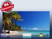 Infrarot Bildheizung 700 Watt 120x60 M10-SL Antillen