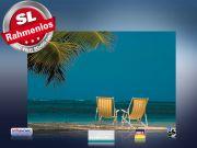 Infrarot Bildheizung 500 Watt 90x60 M10-SL relax
