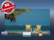 Infrarotheizung mit Bild Bildheizung 600 Watt 110x60 M10-SL Relax