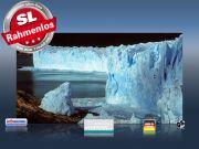 Infrarot Bildheizung 600 Watt 110x60 M10-SL Eisberge