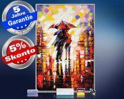 infrarot Bildheizung Kunst 500 Watt 90x60 M10-SL Im Regen