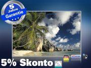 Infrarot Bildheizung 500 Watt 90x60 M10-SL Seychellen