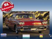 Infrarot Bildheizung 700 Watt 120x60 M10-SL Cadillac