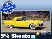 Infrarot Bildheizung 900 Watt 140x60 M10-SL Ford Thunderbird