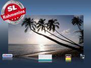 Infrarot Bildheizung 600 Watt 110x60 M10-SL Barbados