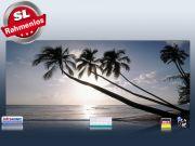 Infrarot Bildheizung 900 Watt 140x60 M10-SL Barbados