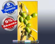 Infrarot Bildheizung 700 Watt 120x60 M10-SL Oliven