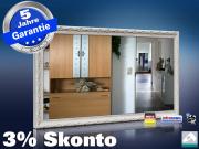 Infrarot Spiegelheizung in 4 Größen 500 bis 900 Watt wählbar StAw