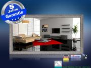 Infrarot Spiegelheizung Bad 700 Watt 120x60 Stilrahmen StSi