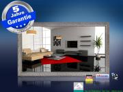 Infrarot Spiegelheizung Bad 600 Watt 110x60 Stilrahmen StSi