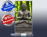 Infrarot Bildheizung 700 Watt 120x60 M10-SL Buddha