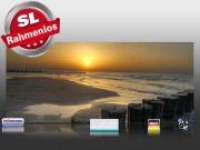 Infrarot Bildheizung 900 Watt 140x60 M10-SL sundown