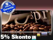 Infrarot Bildheizung 900 Watt 140x60 M10-SL cafe 02