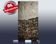 Infrarot Bildheizung 700 Watt 120x60 M10-SL Wand