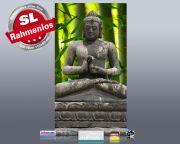 Infrarot Bildheizung 600 Watt 110x60 M10-SL Buddha