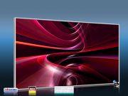 Infrarot Bildheizung 600 Watt 110x60 M10-SL Spirale rot
