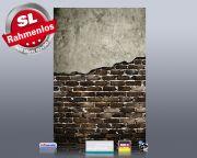 infrarot Bildheizung 500 Watt 90x60 M10-SL Wand