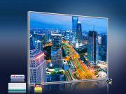 Infrarot Bildheizung 400 Watt 70x60 M10-SL Shanghai