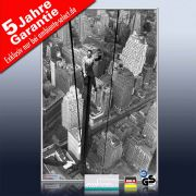 Infrarot Bildheizung 500 Watt 90x60 M10-SL Empire State Building 1930