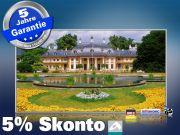 Infrarot Bildheizung 600 Watt 110x60 M10-SL Schloss Pillnitz