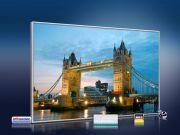 Infrarot Bildheizung 500 Watt 90x60 M10-SL Tower-Bridge
